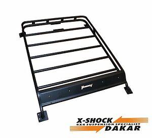 Roof-rack-Suzuki-Jimny-Off-Road-and-Expeditiom-XSHOCKDAKAR