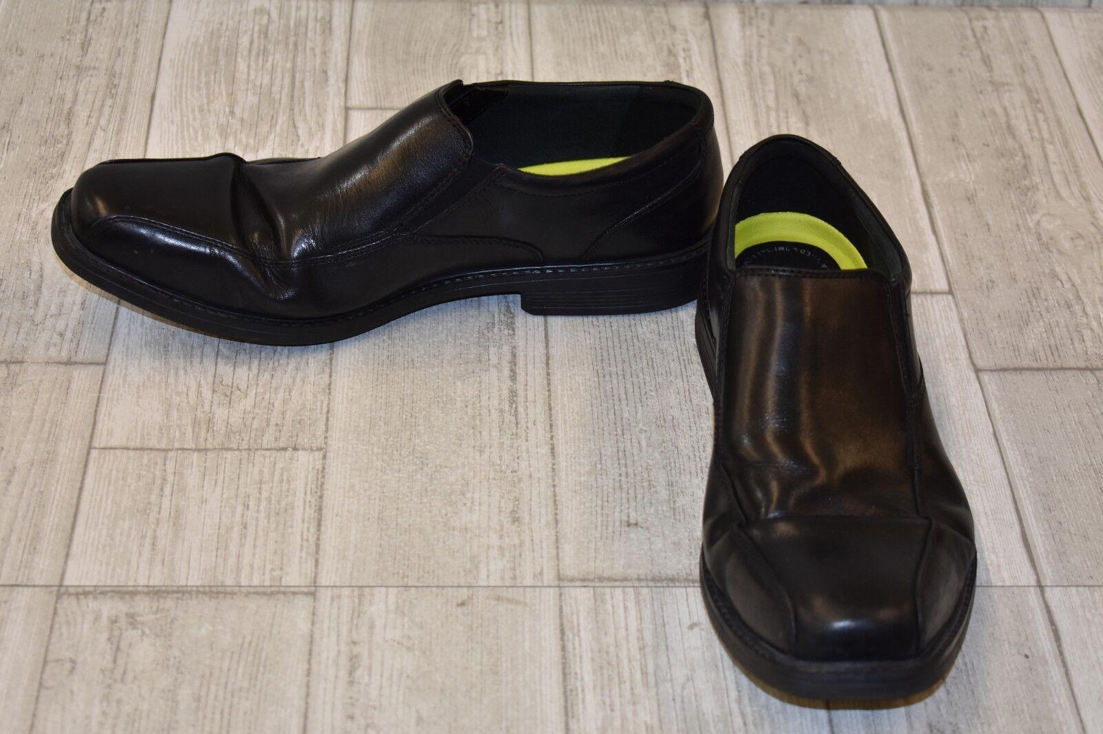 Bostonia Bolton Free Dress shoes- Men's Size 13 M, Black
