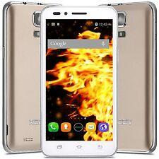 "XGODY 4.5"" Unlocked Smartphone Android 5.1 Quad Core 2SIM 3G WIFI GPS Cell Phone"