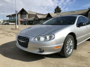 2004 Chrysler Concorde LXI with VERY LOW KMSONLY 109,000 KMS