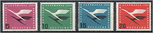 Federal-republic-205-208-mint-ME-30-722191