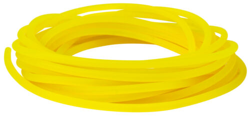 3,33€//1m Fox Matrix Slik Elastic 3m Gummizug zum Karpfenangeln