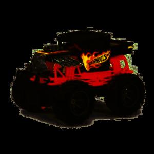 New Bright 1 24 Rc Monster Truck Big Foot Summit 50211246018 Ebay