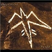 1 of 1 - Queensryche Tribe CD 2003