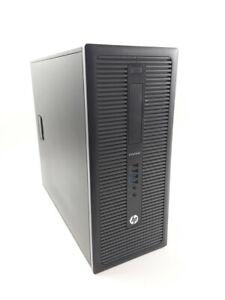 HP-EliteDesk-800-G1-Tower-Intel-i5-4570-4x-3-2GHz-8GB-RAM-500GB-HDD-Win10-Pro