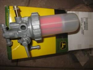 Gator Fuel Filter | Wiring Diagram