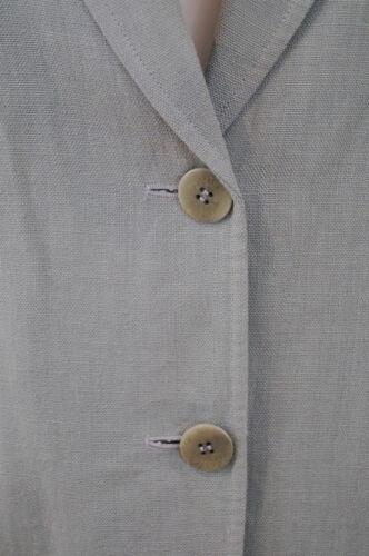Blazer di di Uk14; 100 verde lino color Costelloe pallido Giacca Paul Dressage By US10 XBWwYp1IT