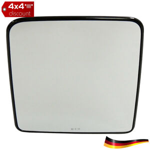 Mirror-Glass-LHD-gauche-avant-Pas-de-l-EU-Tout-Jeep-Wrangler-JK-2007