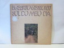 EGBERTO GISMONTI - Sol Do Meio Dia ~ ECM  1116 *1977* w/Walcott, Garbarek ->RARE
