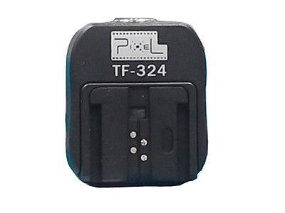 Thumb Pixel TF-324 TTL Flash Hot Shoe Convert Adapter for SONY F58AM F56AM F36A