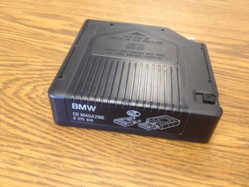 8375836 BMW CD Changer OEM Alpine Magazine Cartridge e38 740 740i 740il 750il
