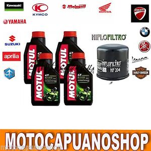 servicesatz l motul 5100 10w40 filter yamaha xt 1200 z. Black Bedroom Furniture Sets. Home Design Ideas