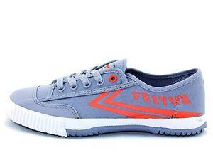 Kung-Fu-Wushu-Shoes-Feiyue-Shaolin-Grey-and-Orange