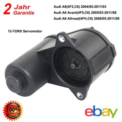 4F0998281A Für Audi A6 C6 4F2 4F5 4FH Bremssattel Servermotor 12 Torx