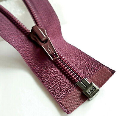 Zip Caribbean 906 Divisible Size 5 YKK Zipper Zipper Cipzár Молния