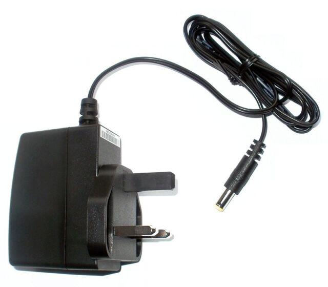 9V Netzteil Ladegerät für Zoom SB-246 StreetBoxx