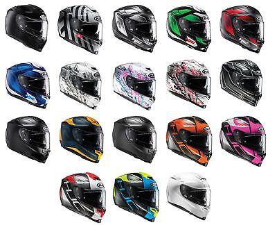 XuBa Flip-up Dual Lenses Antifogging Full-Face Coverage Motorcycle Motorbike Riding Helmet for Men White Red M