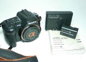 Sony-a350-Digitalkamera-Ankauf-amp-Verkauf-ff-shop24