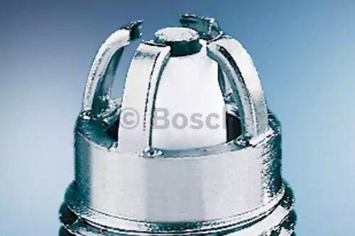Bujía Bosch 0242240590 FGR6HQE0