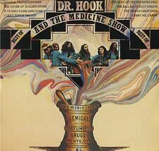 The Best Of Dr. Hook & The Medicine Show 1980  UK Vinyl LP EXCELLENT CONDITION