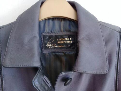 Highs Sheepskin Size M amp; Jacket Slim Women Fit Leathers 77qTwU