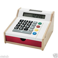 Ikea Duktig Toy Cash Register 802.565.01