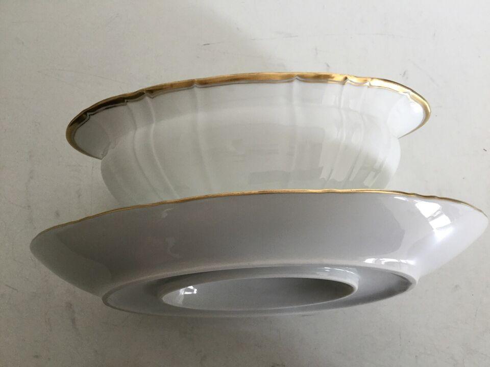Porcelæn, Sovsekande Offenbach nr 8, B & G