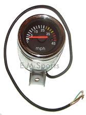 Gas Super Mini Pocket Bike Parts Speedometer Guage 33cc 43cc 49cc X1 X2 X6
