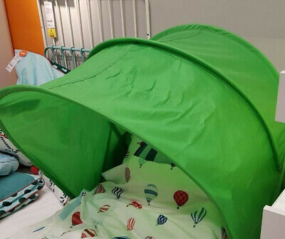 IKEA Dosel en Verde ; 708090 Dosel Kinderhimmel,Dormitorio Infantil,Tienda   eBay