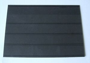 1000-Phare-einsteckkarten-Cartes-Enfichables-c6-4-bandes-avec-film-NEUF
