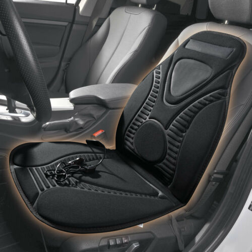 Für BMW Mini F 55 ab 10.14 Beheizbarer Sitzaufleger Sitzauflage Sitzheizung Riga