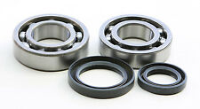 SUZUKI LT250R LT 250 R HOT RODS CRANK BEARINGS /& SEALS KIT K016 88-1992