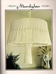 BOOK ONLY # Z08 Juliano's Hang It All Book 4 - Macrame ...