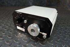 Sam Wagner 21ac 110v Fiber Optic Light Source