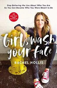 Girl-Wash-Your-Face-by-Rachel-Hollis-NEW-Book-FREE-amp-Hardcove