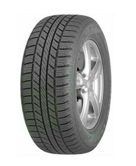 2 / COPPIA PNEUMATICI GOMME AUTO GOODYEAR WRANGLER HP M+S 245/70 R16 107 H