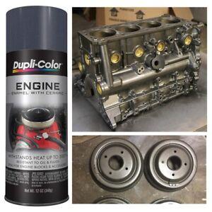 Details About Primal Iron Coating Spray Caliper Brake Rotor Engine Enamel Paint High Temp