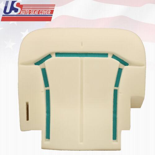 2000 till 2002 GMC Truck Sierra Front DRIVER Side Bottom Seat-Foam Cushion bun