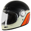 Origine-Vega-Classic-Black-Retro-Integral-Helm-bell-bullitt-Livraison-gratuite