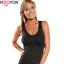 Women/'s Slimming Cami Tank Top Tummy Control Body Shaper ShapeWear Seamless Vest