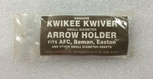 Genuine Kwikee Kwiver Small Diameter Replacement Arrow Holder 6 Arrow
