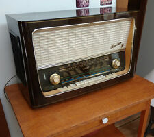 Blaupunkt Riviera Vintage Tabletop Radio AM/FM/SW/LW  Model 2643