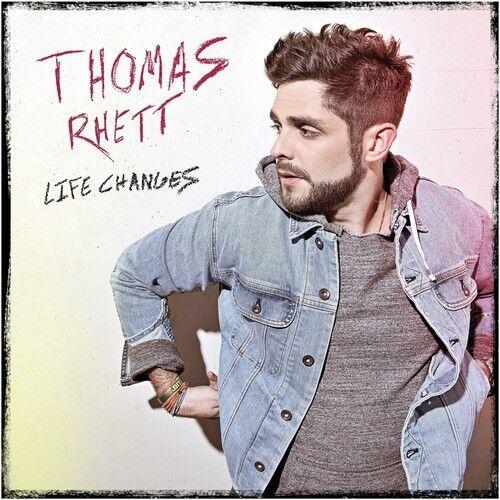 Thomas Rhett - Life Changes [New CD]