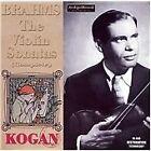 Johannes Brahms - Brahms: The Complete Violin Sonatas (2006)
