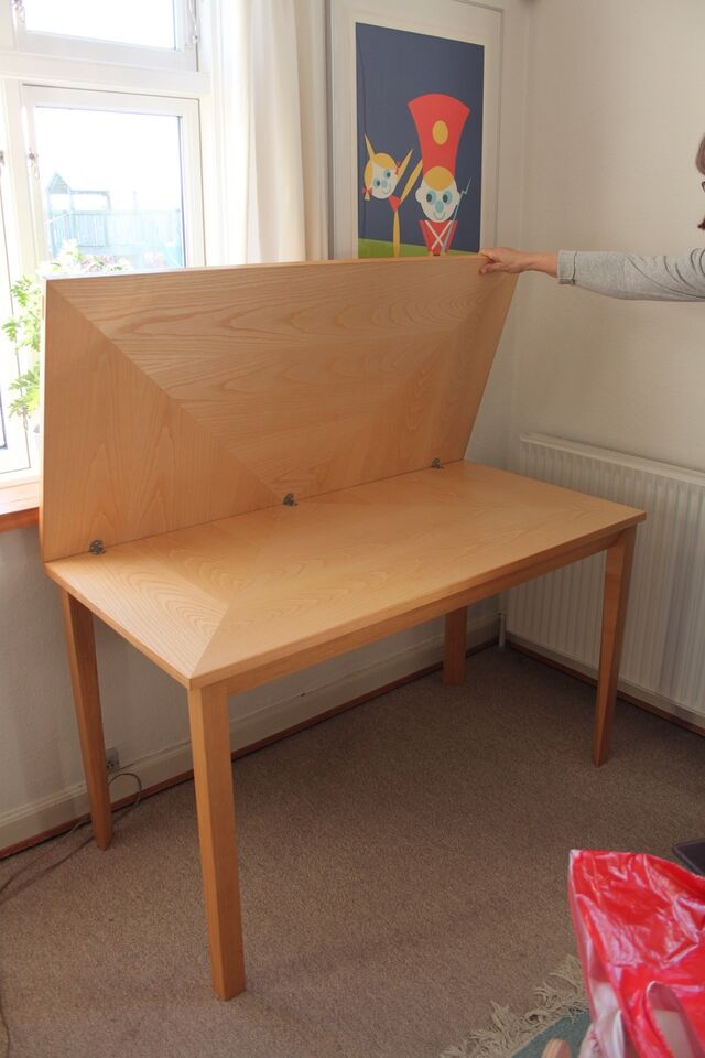 anden arkitekt bord Anden arkitekt, bord, Tranekær – dba.dk – Køb og Salg af Nyt og Brugt anden arkitekt bord