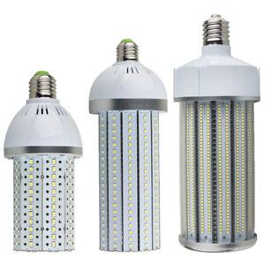 Bright-source-DEL-Corn-Light-Metal-entrepot-usine-Lampe-Remplace-Halogenure-fils