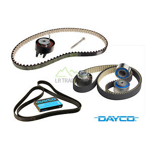 UP TO 2007 MODEL GENUINE DISCOVERY 3 /& RANGE ROVER SPORT REAR TIMING BELT