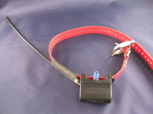 Quick Track Dog Tracking Collar 216.125 Use with Garmin GPS or shock collar