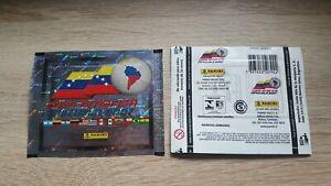 Panini-Copa-America-2007-1-Tuete-Bustina-Pochette-Packet-Venezuela-07