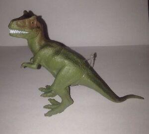 Jurassic-T-Rex-Dinosaur-One-Tyrannosaurus-Rex-Action-Figure